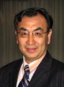 Zhao Cheng Ph.D CMD photo